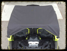 Durable Nylon CAN AM COMMANDER 800 1000 UTV SOFT TOP ROOF SHADE COVER Yr 2013-15