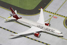 Virgin Atlantic Airways Boeing 787-9 - 1/400