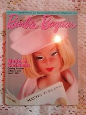 Barbie Bazaar vintage Mattel and Xmas catalogue  Reprints book 1966-1968