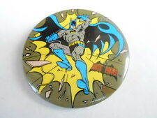 VINTAGE PINBACK BUTTON #58-066 - BATMAN #6