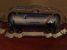 PES Philadelphia energy Solutions Rare Train Collectible Crude By Rail 2013