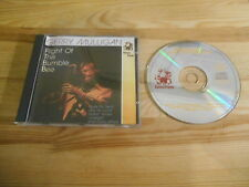 CD Jazz Gerry Mulligan - Flight Of The Bumble Bee (8 Song) COTTON FIELDS AUSTRIA