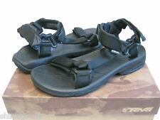 Teva Terra Fi 3 Lit Black Men Sport Sandals US12/UK11/EU455
