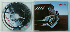 A-HA; FOREVER NOT YOURS ;   MAXI CD (O29)