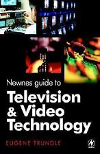 Newnes Guide to Television and Video Technology, Third Edition-ExLibrary