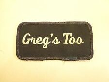 Greg's Too Patch- An Auto Repair Shop in Fort Smith Arizona