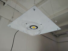 Cree CXB 3590 LED COB Grow Light with Power Supply and Hanging Kit