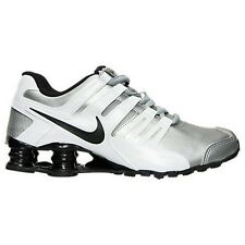Women's Nike Shox Current Running Shoes Sz 7 US New in Box 639657-021