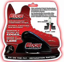 Hand-held manual ICE HOCKEY skate sharpener Edge Again - NEW!!!