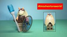 Lego GENUINE NEW Minifigure Gungan Warrior 75086 Battle Droid Carrier sw628