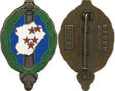 72° Régiment d'Artillerie, 39° Groupement de Camp, Boussemart 3264 (2522)