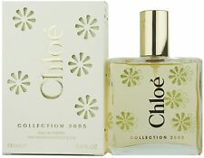 (99,95EUR/100ML) CHLOE COLLECTION 2005 WOMAN 100ML EDT EAU DE TOILETTE SPRAY NEU