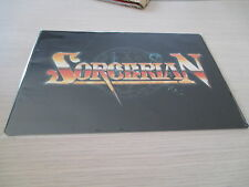 SORCERIAN FALCOM RPG PC-88 MSX COMPUTER 1987 SHITAJIKI PENCIL BOARD!