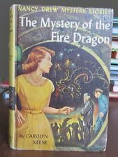 Nancy Drew THE MYSTERY OF THE FIRE DRAGON 1st PC edition Dollar $ Box
