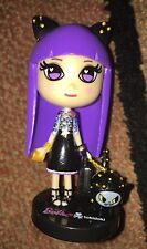 Tokidoki BARBIE Mystery Mini Figure, 10th Anniv. Tattoos, Purple Hair, VHTF, New