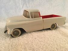 1956 Vintage Chevy Chevrolet Cameo Pickup Truck Promo Promotional Model Car