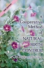A Cooperative Method of Natural Birth Control, Margaret Nofziger, Acceptable Boo