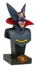 Zoltar bust/statue BATTLE OF THE PLANETS Gatchaman~Tiny~Mark~Jason~Princess~NIB