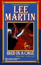 Bird In A Cage Lee Martin Paperback
