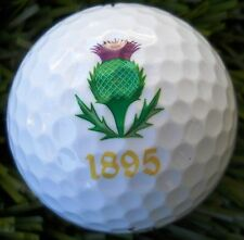 New Logo Golf Ball -      C C of Rochester , N Y  -  1895  /  Elite Private