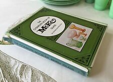 Sandra McPhee Stout, Complete Book of McKee Glass, 1972 Reference Book