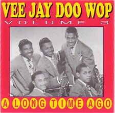 Specialmente-Vee Jay doo wop vol. 3-a long time ago CD