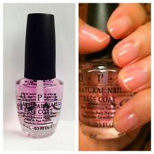 OPI Natural Nail Base Coat 15ml Bottle!!!