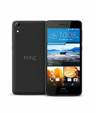 Brand New (Open Seal)  HTC Desire 728 LTE 4G (purple myst) - 16GB - Refurbished