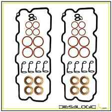 2001-04 CHEVY/GMC DURAMAX LB7 6.6L VALVE COVER GASKET KIT W/INJECTOR SEALS