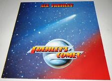 LP ACE FREHLEY - FREHLEY'S COMET / OIS 1987