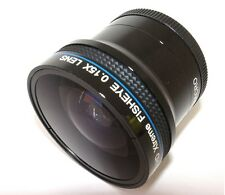 Xtreme Pro HD 0.15x Fisheye Lens for Sony  FDR-AX100 HDR-CX900
