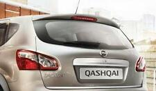 Nissan Qashqai Rear Tailgate Boot Handle Chrome Trim without Ikey Gen KE791JD050