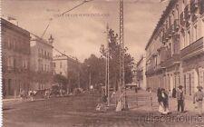 * SPAIN - Sevilla - Calle de Los Reyes Catolicos