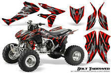 HONDA TRX450R TRX 450 R 2004-2016 GRAPHICS KIT CREATORX DECALS STICKERS BTRB