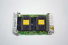 Siemens sinumerik 3g 4b/4c texte d'allemand version 03 6fx1837-0bx12