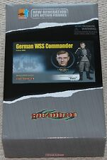dragon action figure ww11 hans german 1/6 12'' box 70806 did cyber hot toy
