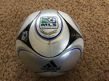 New Adidas Teamgeist MLS Cup Final Match Ball FIFA Official