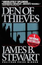 Den of Thieves by Stewart, James B.