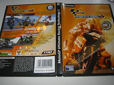 Pc cd-rom moto gp 2 ultimate racing technology