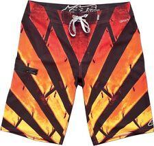 Alpinestars Motocross Expo Red Board Short Surfing Mens Size Bottom 30