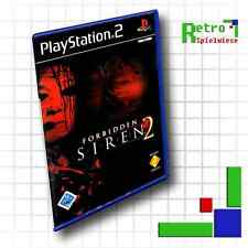 Forbidden Siren 2 [PS2]