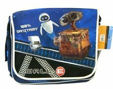 Disney Wall E Messenger Bag BRAND NEW - Licensed Product