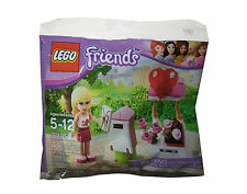 LEGO Friends Mailbox (30105)