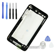 Back Cover Plate Housing for iPod Touch 4G 4th+8pcs Free Tools USA