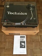 Technics 1210  Mk2 Mint  Condition,New dust cover,1 Year Warranty