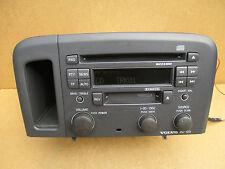 VOLVO S60 S80 V70 HU 801 hu-601 Radio Stereo CD NASTRO accattivante 9496564-1