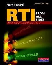 RTI from All Sides: What Every Teacher Needs to Know, Howard, Mary, Acceptable B