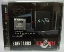 Shelter: Standards - Kellye Gray, Top Music NEW SACD