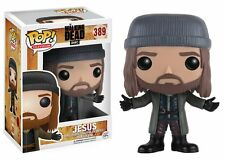 FUNKO POP! TV: THE WALKING DEAD - JESUS - 11069