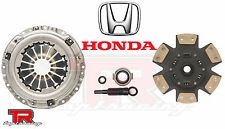 TOP1 STAGE 2 CLUTCH KIT+HONDA COVER for JDM INTEGRA CIVIC SI B16 B18 B18C B20